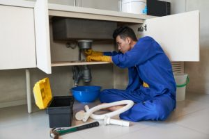 Being a Plumber Pros and Cons