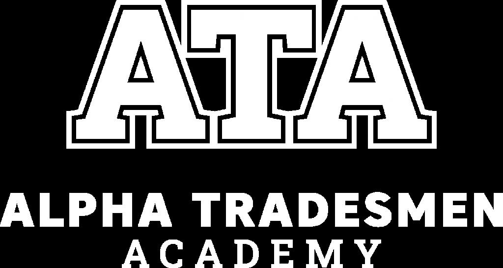 White ATA Logo