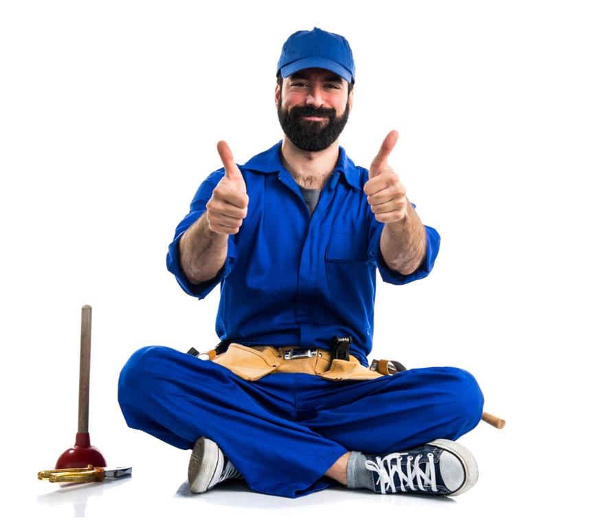 Six figure plumbing jobs