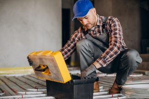 what are the plumbing education requirements
